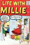 Life with Millie comic books